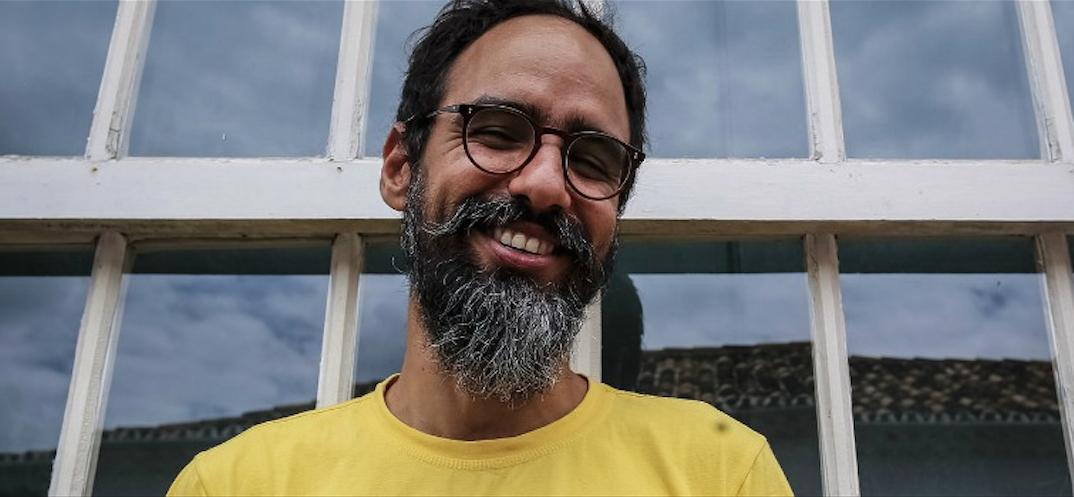 Ivo Lopes Araújo