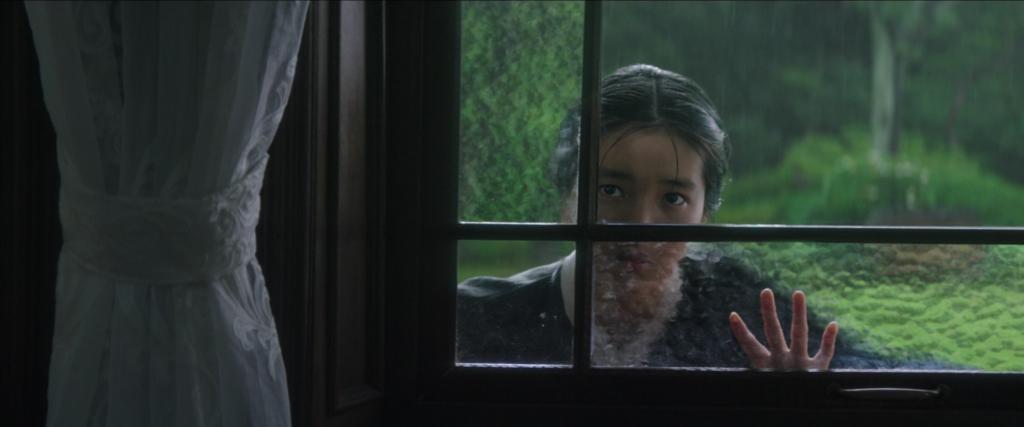 Sook-hee/Tamako (Kim Tae-ri)