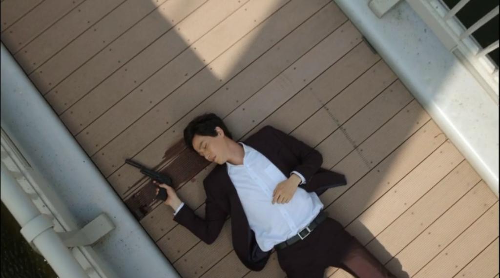 """Cha Jin Soon, de """"Doctor Stranger"""""""